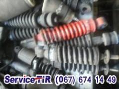 Амортизатор кабіни DAF 95XF, б / у