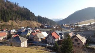 An unforgettable holiday in the mountains. Slovakia. Spectacular scenery