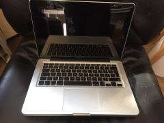Apple Macbook pro for sale working fine and in box