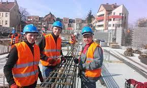 Будівельна компанія з високим потенціалом замовлень в Польщі