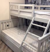 Bunk bed Olympus Oligarch