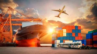Delivery and customs clearance of goods from China