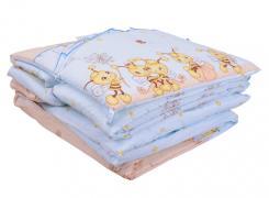 Детское постельное белье недорого