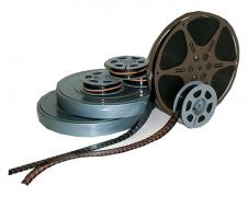 Digitization of film
