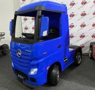 Дитячий електромобіль-фура- вантажівка MERCEDES-BENZ ACTROS