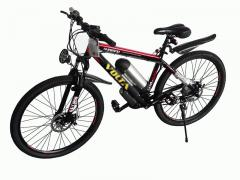 Электровелосипед Volta Azure