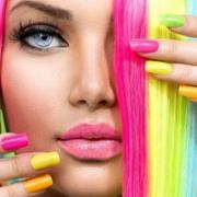 Express coloring courses for hairdressers