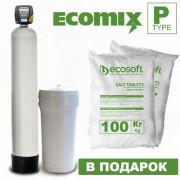 Фільтр комплексного очищення води Ecosoft FK 1 252 CI MIXP
