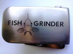 Fish Grinder fish cleaning clip