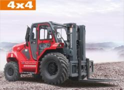 Forklift Driver Crash Courses