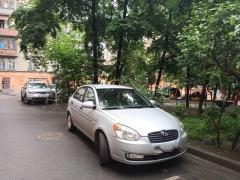 Hyundai Accent Sell Hyundai Accent, turbocharged diesel, 1.5