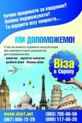 Immediate assistance in opening visas