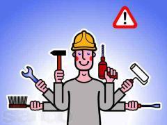 Качественный ремонт мебели, услуги домашнего мастера