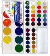 Краски акварельные Луч Классика 36 цветов