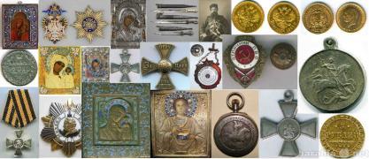 Куплю антиквариат, предметы коллекционирования