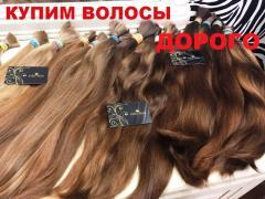 Куплю волосы. Продать волосы дорого. Вся Украина