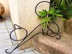 Квітники Підставки Садові Опори Кашпо Кошики Габіони