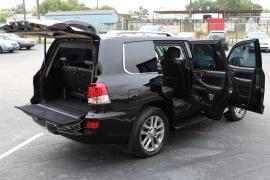 Lexus LX я хочу продать свой Лексус внедорожник 2013 используется