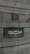 Mens shirt Premium GCM 45/46 XXL long sleeve new