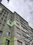 Наружное утепление фасадов квартир., Г. Ровно