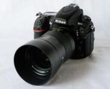 Nikon D810 DSLR камеры с объективами