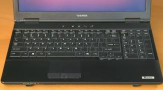 Ноутбук Toshiba Tecra A11 (Core I5, 4 гіга, тягне танки)