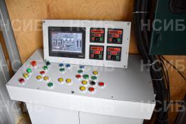 Оборудование для бетонных заводов (РБУ). Бетонные заводы. НСИБ