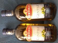 Оливковое масло Bertolli из Италии