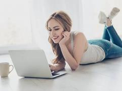 Online job with high wages for girls
