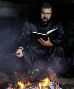 Помощь мага Сергея Кобзаря в Киеве. Любовный приворот по фото