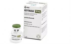 продам Кейтруда 50 mg