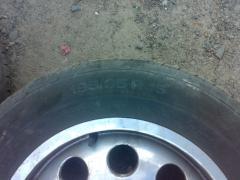 Продам легкосплавные диски Audi с летней резиной 195/65 R15