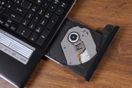 Продам оптические приводы к ноутбукам Acer (б/у)