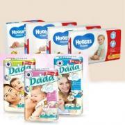 Продам оптом подгузники Dada (Comfort fit, Premium extra soft)