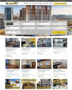 Продам сайт, створюємо дошки оголошень, портал нерухомості