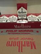 Продам сигарети Marlboro red duty картон