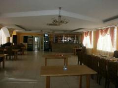 Продажа кафе, бара, ресторана, гостиницы Ровно