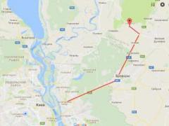 Продажа земельных участков в 35 км от Киева