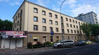 Работа в Польше на утеплении фасадов. Высокая зарплата