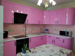 "Rent long term 1 bedroom apartment in ""the Odessa tradition."""
