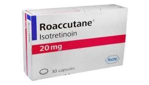 roaccutane 20 mg - Роаккутан