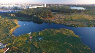 Sell land for individual construction, Kharkov