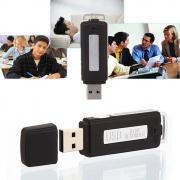 SK 868 Цифровой диктофон Флешка 8 гб. памяти до 150 часов аудио