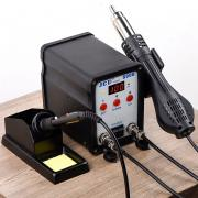 Soldering station JCD 2 in 1