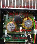 Сомолі Samus 1000,725 MP, Rich P 2000
