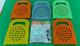 Сувениры для кухни из пластмассы
