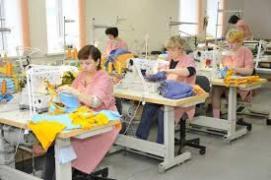 Требуются швеи в Харькове на постоянную работу