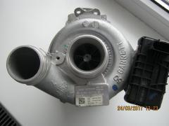 Turbocharger for Chrysler 300C, A6420901480