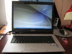 Ухоженный, красивый ноутбук Samsung R40 plus