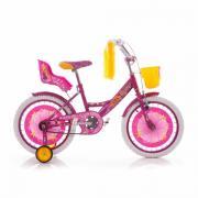 Велосипед двухколёсный Azimut 18 Girls